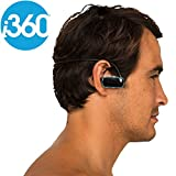 i360 Waterproof Swimming MP3 Player with Built in - Best Reviews Guide