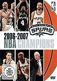 NBA - Championship 2007: San Antonio Spurs