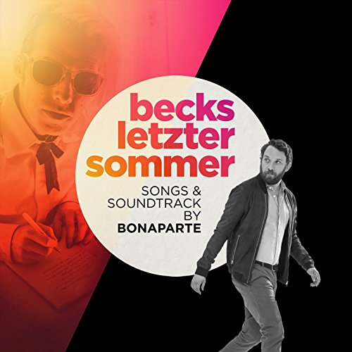Becks letzter Sommer - Songs & Soundtrack (Original Motion Picture Soundtrack)