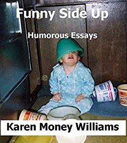 Humorous essays in english