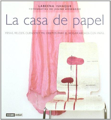 La casa de papel (Tiempo libre)