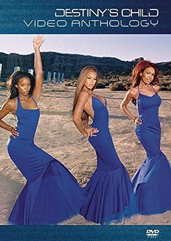 Destiny's Child : Video Anthology