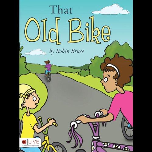 That Old Bike  Audiolibri