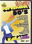 Karaoke Pop Español 90S [DVD]...