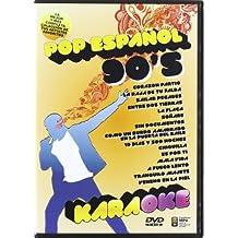 Karaoke Pop Español 90S