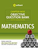 As the name suggests, this Objective Question Bank for Mathematics has been designed to help aspirants preparing for various competitive examinations like IAS, State PCS, NET/SET and other competitive examinations. The present Chapter-Wise Objective ...