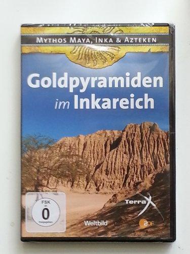 Terra X - Goldpyramiden im Inkareich