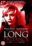 Long Distance [DVD] by Monica Keena
