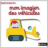 Image de Mon imagier des véhicules
