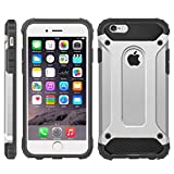 Best Iphone 6 Cases - iPhone 6 Case, iPhone 6S Cover, Military-Duty Case Review