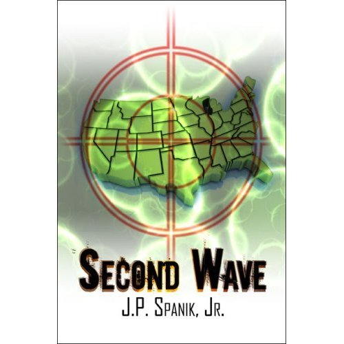 Second Wave Cover Image