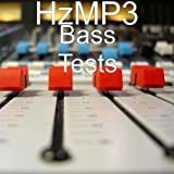 55 Hz Bass Test