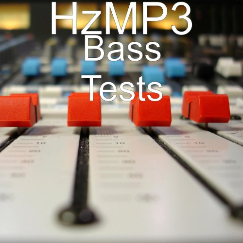 Bass Test - Frequency Sweeps