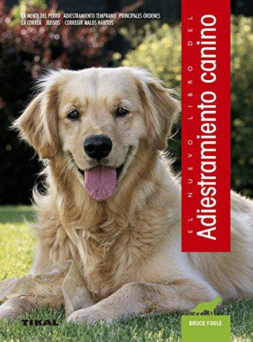 Adiestramiento canino por Bruce Fogle