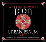 Icon: Urban Psalm-Live (2cd+Dvd Deluxe Edition) (Audio CD)
