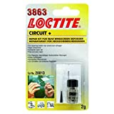 Loctite 3863 1151365 Circuit + Reparatur-Lack, Leitlack