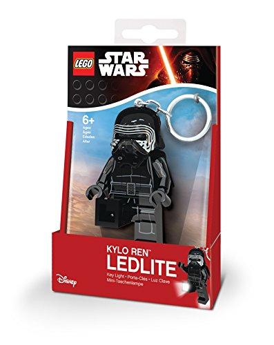 LEGO 31254 - Llavero Kylo REN Star Wars minilinterna