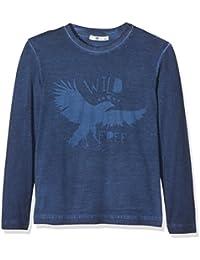 LTB Tonaja S/T, Sweat-Shirt Garçon