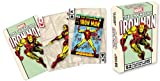 Marvel Comics The Invincible Iron Man Playing Card Game