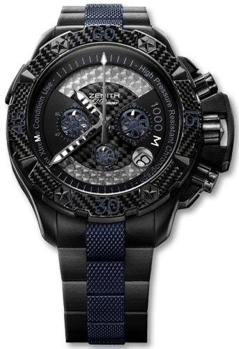 zenith-defy-xtreme-el-primero-manufaktur-chronograph-limited-edition