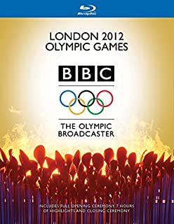 London 2012 Olympic Games [Blu-ray] (B008VSHXEE) | Amazon Products