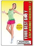 Step Aerobic Fatburner Vol2