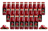 24 Fl. x 250 ml Saville Granatapfel