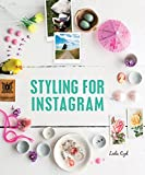 Styling for Instagram (English Edition)