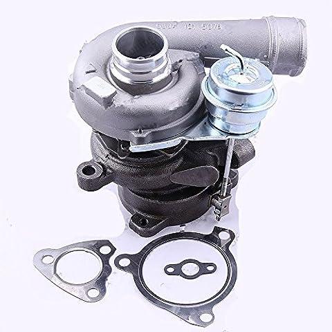 Gowe Turbocompresor para K04530497000225304988002253049700020Turbo Turbocompresor para Audi S3Audi TT Quattro AMK APX ajh con juntas