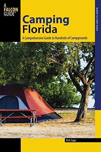 sive Guide to Hundreds of Campgrounds (State Camping) ()