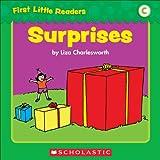 First Little Readers: Surprises (Level C)