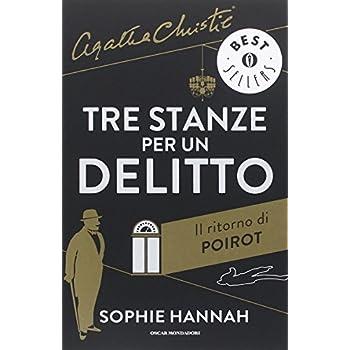 Tre Stanze Per Un Delitto. Il Ritorno Di Poirot