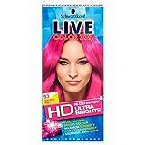Schwarzkopf LIVE Color XXL Ultra Brights 93 Shocking Pink