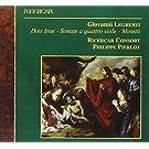 Legrenzi: Dies Irae/Sonate Quottro Viole/Motetti