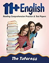 11+ English: Reading Comprehension Practice & Test Papers