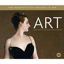 365 Days of Art (Abrams Calendars)