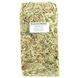Sphagnum-Moos für Bonsai, Orchideen, Reptilien, 150g