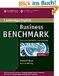 Business Benchmark Pre-intermediate t...