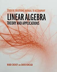 Linear Algebra: Student Study Guide: Theory and Application