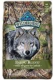 Wilderness blau Buffalo High Protein Trockenfutter für Erwachsene Hunde