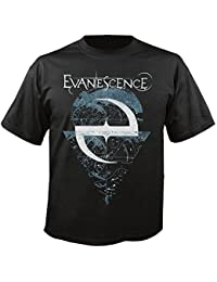 EVANESCENCE - Space Map - T-Shirt