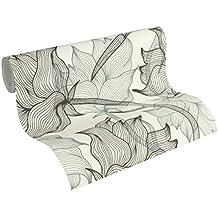 Lars Contzen Vliestapete Artist Edition No. 1 Tapete Dried Flowers  Designertapete 10,05 M X