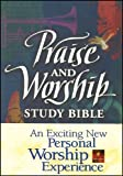 Praise and Worship Study Bible: New Living Translation