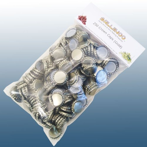 home-brew-balliihoor-pack-of-250-crown-bottle-caps-gold