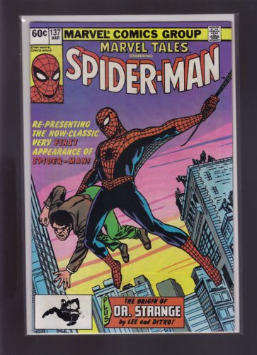 marvel-comics-group-marvel-tales-starring-spider-man-nabisco-exclusive-variant