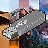 Mojave 10.14, High Sierra 10.13, Sierra 10.12, El Capitan 10.11 & Yosemite 10.10 OS X...