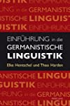 Einführung in die germanistische Ling...
