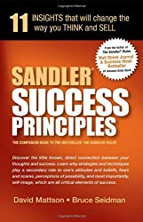 Sandler Success Principles: 11 Insights That Will Change the Way You Think & Sell