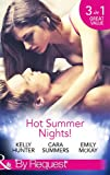 Hot Summer Nights!: Exposed: Misbehaving with the Magnate / Two Hot! / Perfectly Sexy (Hot Bed of Scandal, Book 1) (Mills & Boon by Request)