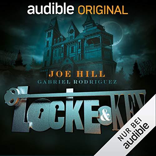 Locke & Key: Die komplette Serie